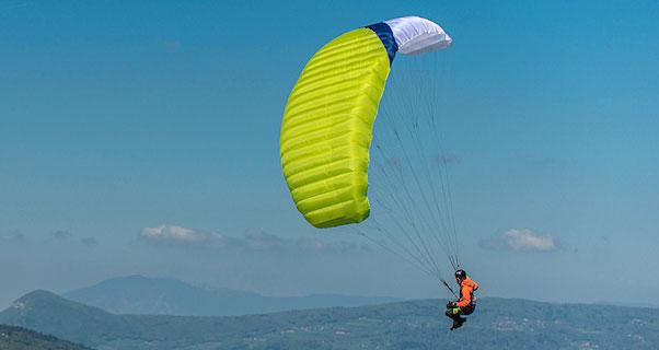 Neo X-Fly speedflying wing