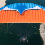 Ozone Kona: beginners' PPG and free-flight wing