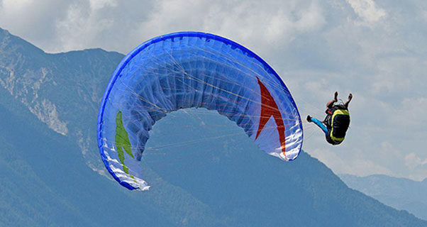 Swing Trinity RS acro paraglider