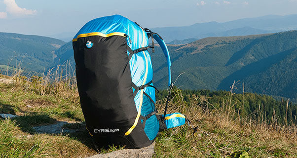Sky Eyrie Light PG rucksack