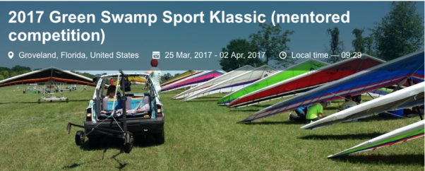 Green Swamp Sport Klassic