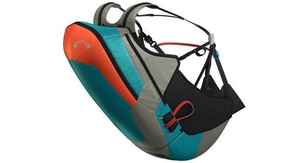 Advance Bipro 3 tandem harness