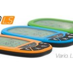 Flymaster introduces light, simple Vario LS