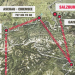 What no Mont Blanc? The Red Bull X-Alps 2017 route reviewed