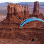 Cover Story: Paramotoring in the Southwest USA