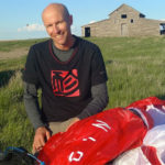 Alex Raymont sets new Canadian record on EN B