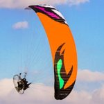 Apco NRG XC II: PPG wing for slalom and XC