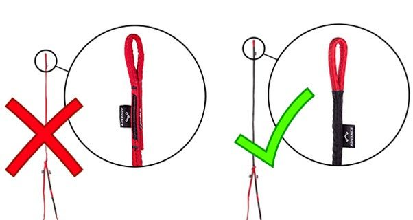 Safety notice: Advance Easiness / Easiness 2 harnesses