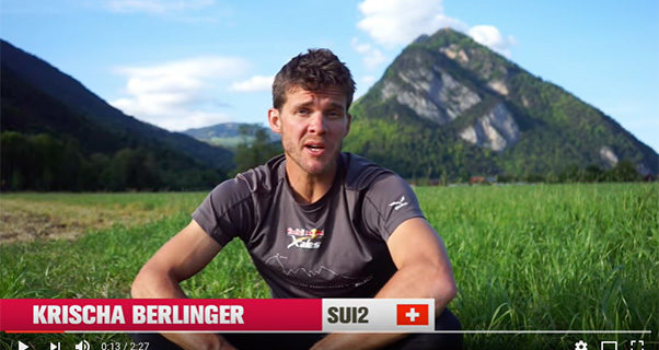 Red Bull X-Alps 2017: Meet the athletes