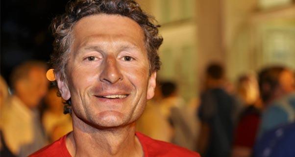 Stéphane Drouin wins PWC Serbia 2017