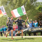 Red Bull X-Alps 2017: Durogati and Huber win the Prologue