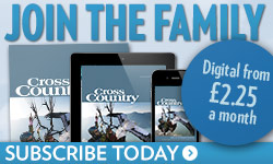 Join the Family: Subscirbe to Cross Country Magazine