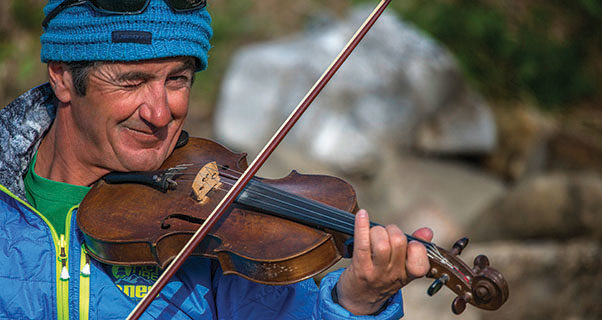 Fiddler on the roof: Jean-Yves Fredriksen