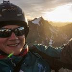 Jan Sterren flies record 350km in the Alps