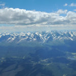 Memories from the Altai: Paragliding in Russia