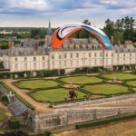 Castles in the air: Paramotoring the Loire Valley