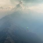 Karma Flight: Cody Tuttle in Nepal
