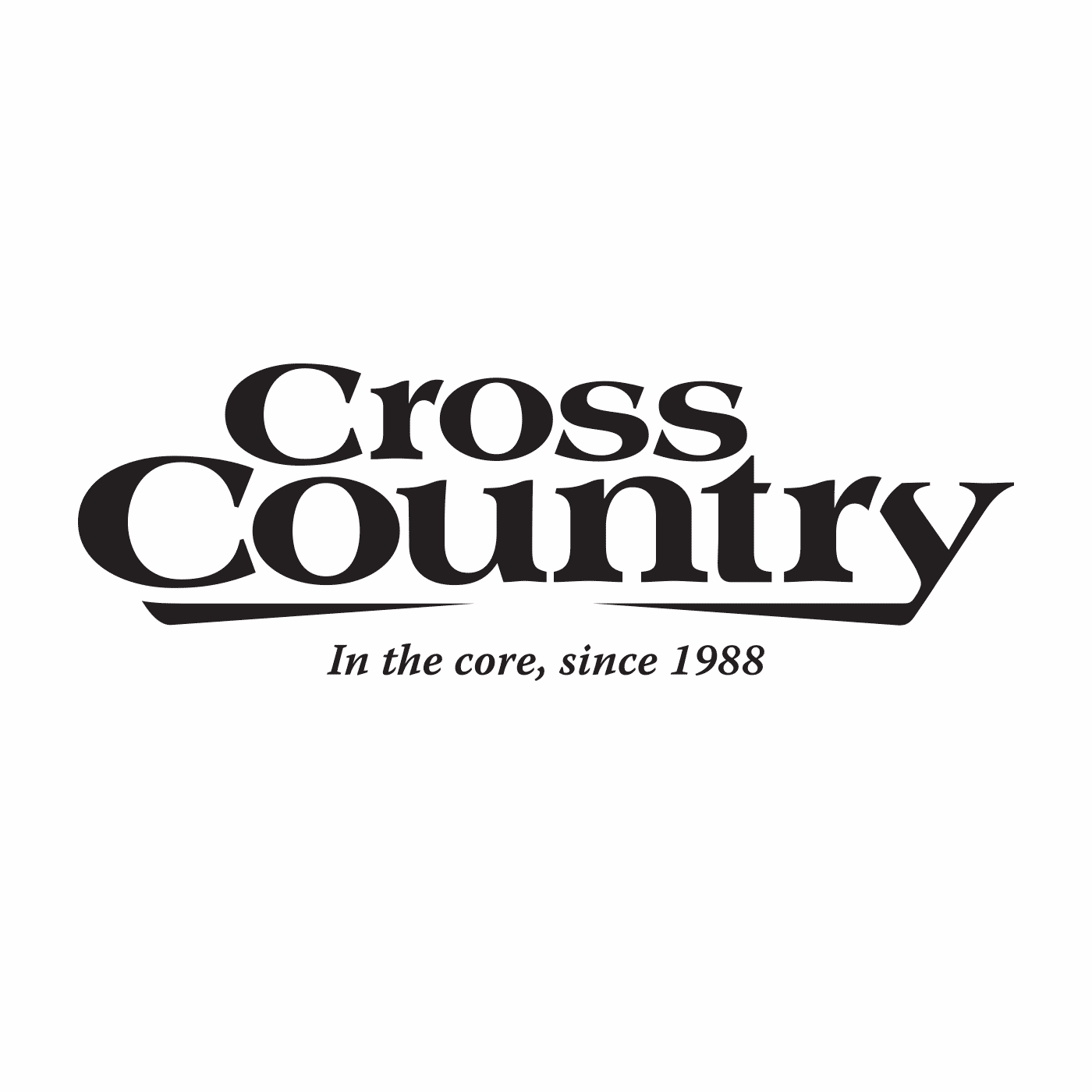 Cross Country Magazine – In the Core since 1988